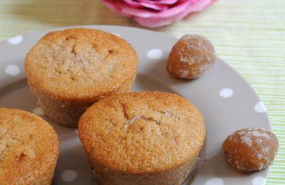 Muffin Monday #33 : les résultats