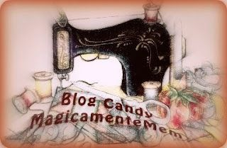 Blog candy - Magicamente Mem