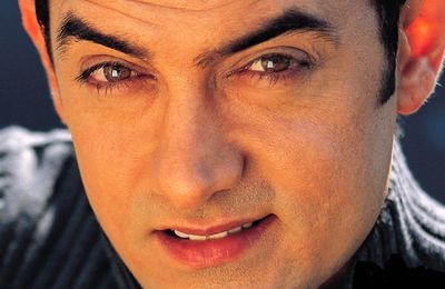 Aamir Khan-India best actor