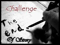 Nouveau challenge : The End of Story