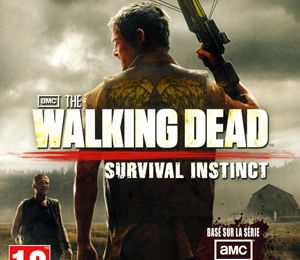 TÉLÉCHARGER THE WALKING DEAD : SURVIVAL INSTINCTS [PS3]