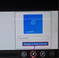 Windows 8 - Installer et désinstaller des nouvelles applications en ligne