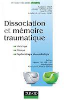 1/ Livre – Dissociation et mémoire traumatique