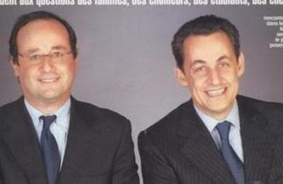 2005 : il y a dix ans la France dit NON !