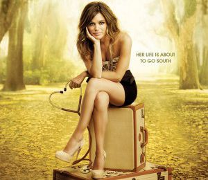 "Hart of Dixie, recap episodio 2x12 ""Island in the Stream"""
