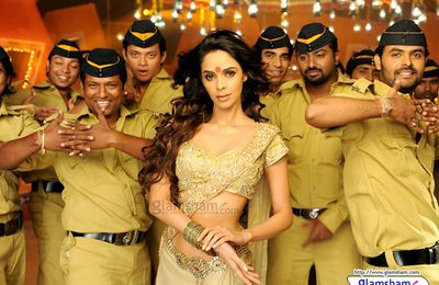 THE CLASH : MALLIKA SHERAWAT VS SHWETA TIWARI