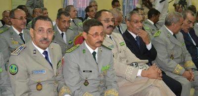 Alerte Mauritanie : Il est interdit aux esclaves d'accomplir la prière du vendredi