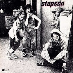 Stepson - Rule in the Book 1974