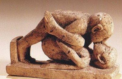Il sesso nell'antichità e nel medioevo