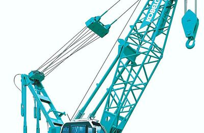 Help guide to Buying a Used Crane