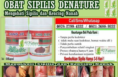 Info obat gonore