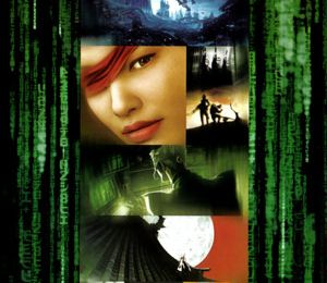 TÉLÉCHARGER ANIMATRIX (DVDRiP)