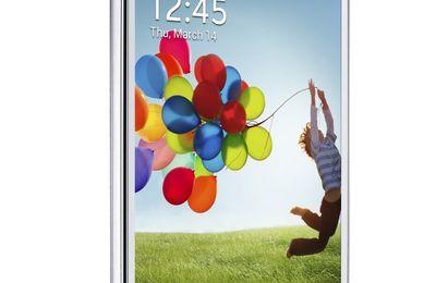 Samsung Galaxy S4 pré-commandes au Royaume-Uni ont démarrer, États-Unis le 16 Avril