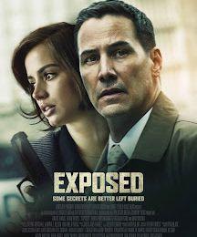 Download Film Exposed (2016) WEB-DL Sub Indo