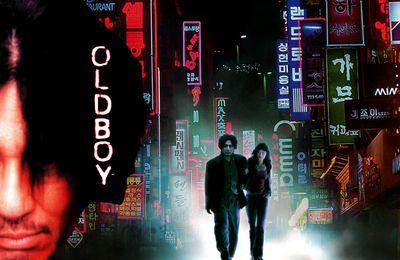 TOP 30 des meilleurs films coréens