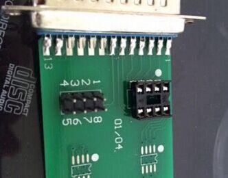 Comment programmer EEPROM avec Digiprog 3 v4.94 (détail)