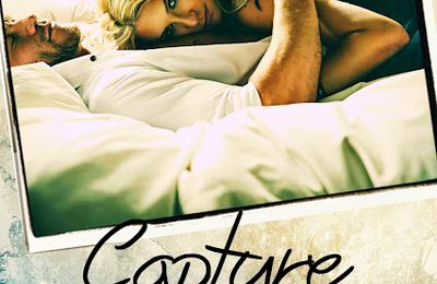 Capture by Rachel Van Dyken- Cover Reveal