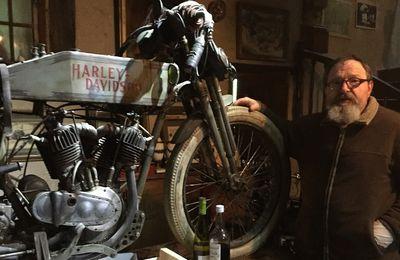 Fanakick (des motos et des hommes)