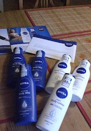 NIVEA Body Serie im Test...