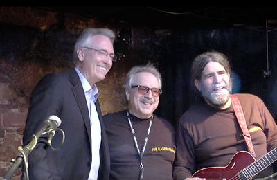 Pro Audio: Carvin Audio NAMM Session Get Back In The Groove