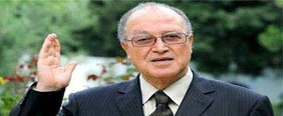 Tunisie: Mustapha Ben Jaâfar & la Normalisation avec Israël...