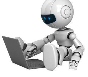 I bot generano la maggior parte del traffico internet
