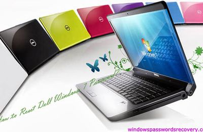How to Change My Dell Windows 7 Admin Password?