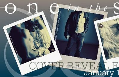 A Stone in the Sea Cover Reveal by A.L. Jackson