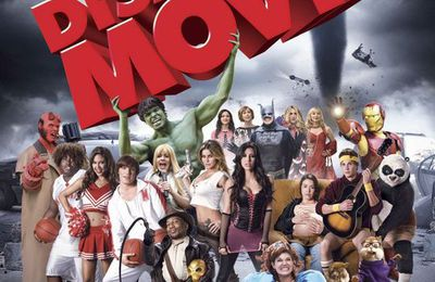Descargar Disaster Movie [Latino] - Ver Online