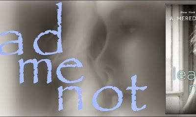 Lead Me Not by A. Meredith Walters Promo Spotlight