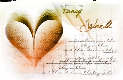 Fancy blog déménage !