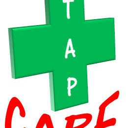 TapCare came out of our own lives: personalised telecare