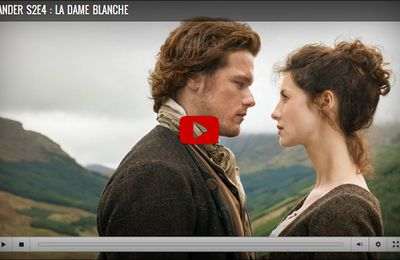 Outlander Season 2 Episode 4 La Dame Blanche