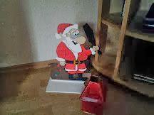 Und nun ist schon der erste Advent......