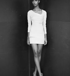Ethnic Models ~ Senait Gidey, East Africa darling!
