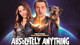 Download Film Absolutely Anything (2015) BluRay 720p Sub Indo