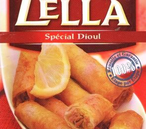 Cuisine Lella - Special Dioul