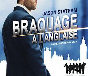 Passez un bon moment Cinéma :Braquage à L'anglaise