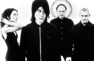 17. Smashing Pumpkins