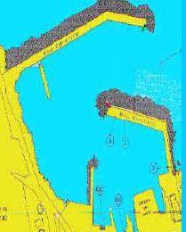 Isola delle Femmine Distributore di benzina al Porto Pescatori o Diportisti?