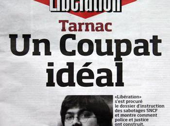 Les gros ratés de l'affaire de Tarnac?
