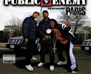 Public Enemy - Rebirth of a Nation - 2006