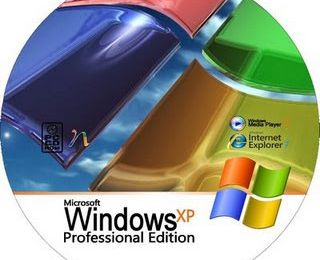 Windows XP Service Pack 3 Student Edition Final 2010