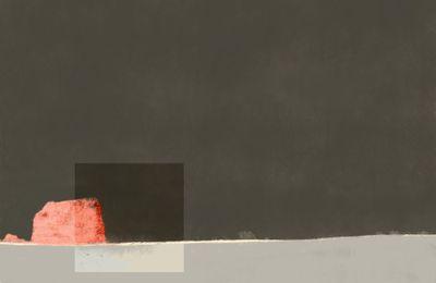 """1749 - """"Paysage, ta douceur abstraite réveille ta profondeur..."""" ¹"""