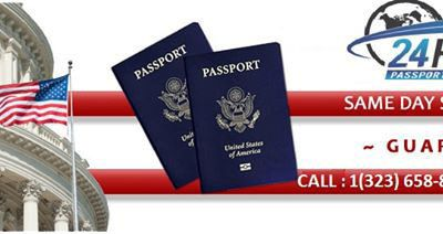 Can You Get a Passport in 24 Hours?