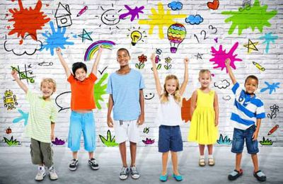 Tips by Best pre-school in thane: Ways to Motivate Your Kids