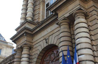 ACTUALITE : Résultats Sénatoriales 2017 Val-de-Marne