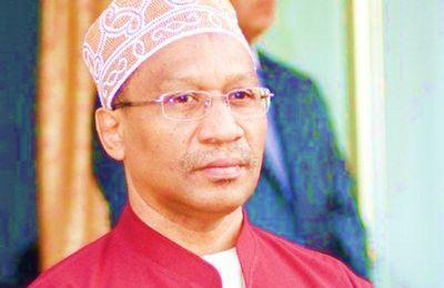 Comores / Mise au point de Mohamed Bacar Dossar, Ancien Ministre des Finances, sur l'argent de la citoyenneté économique