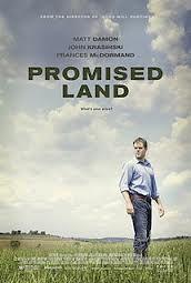 Projection-débat de Promised Land à Nice le 26 mars