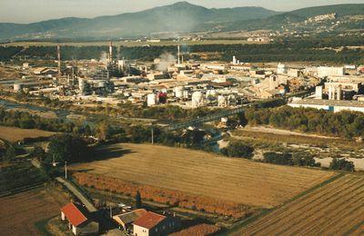 Alpes 1 - Reportage : La FNE 04 se pose la question du maintien du site d'Arkema dans les Alpes de Haute-Provence